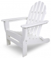 Classic Adirondack Folding Chair